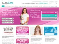 SurgiCare Cosmetic Surgery