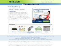 Axistive - Assistive Technology