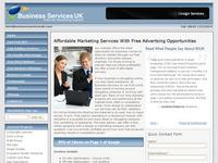 Business Services UK