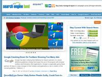 Search Engine Daily News