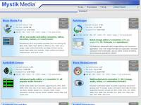 Audio, Video, and Graphics Software