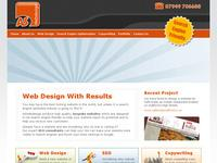 AS Web Design and SEO