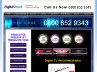Smart Digital Ltd