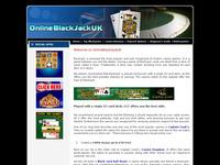 Online Blackjack UK