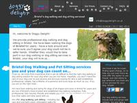 Doggy Delight - Dog Walking Bristol