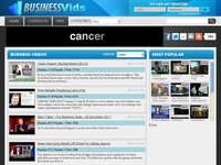 Business and Financial Video News