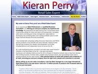 Retail Sales Expert & Sales Agent UK