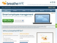 Breathe HR