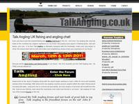 Talk Angling UK Fishing discussion
