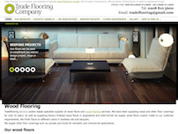 Bespoke wood flooring London