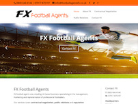 FX Football Agents