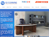 GS Cleaning London