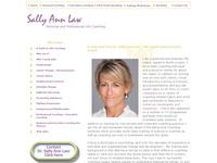 Sally Law Life Coach London