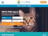 Mypetzilla - Dogs for sale