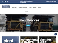 CTS Plant Services