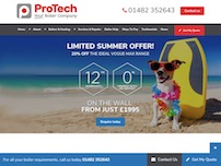 ProTech Boilers