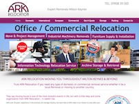 Ark Relocation - Removals & Storage