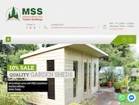 #1 Sheds and Summerhouses for Sales: Midlands Sheds and Summerhouses Ltd
