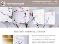 Sober Support - online help to stop, control or quit drinking alcohol uk