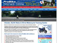 CBT North Wales